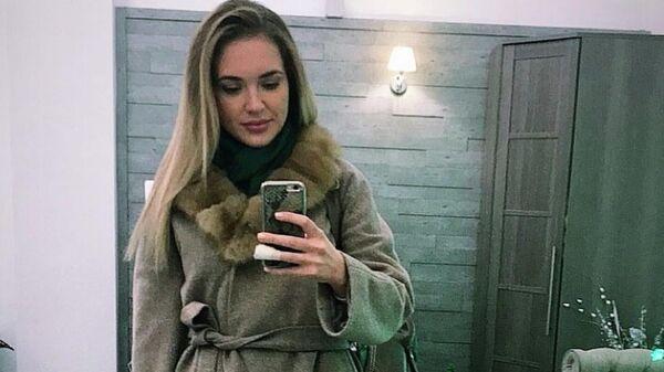 Фотография из Instagram-аккаунта Екатерины Асташенковой
