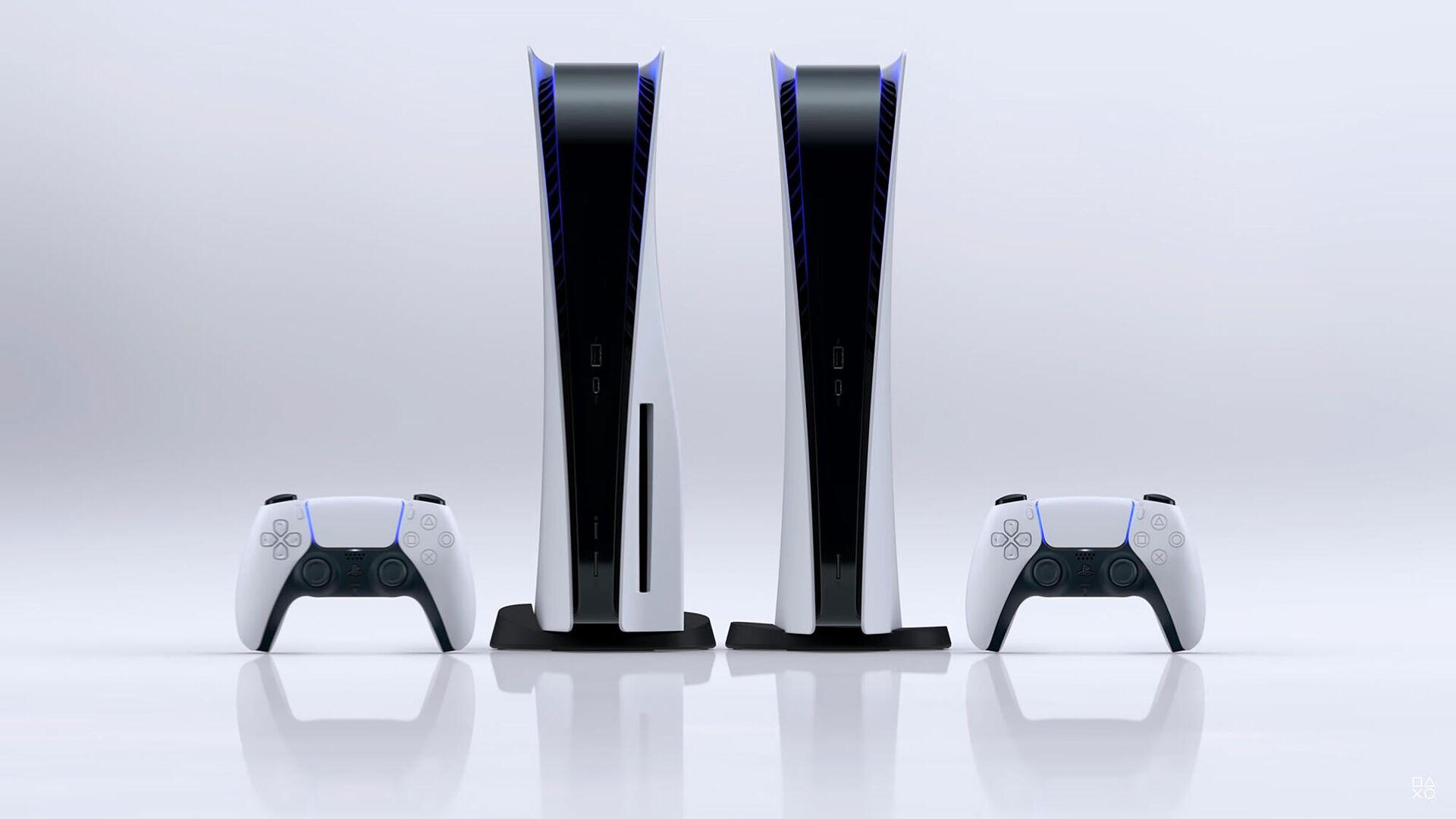 PlayStation 5 против Xbox Series X: чем интересны приставки-некстген
