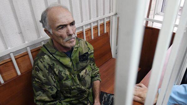 Пациент и подозреваемый в поджоге частной наркологической клиники Чистый город Дмитрий Еремин