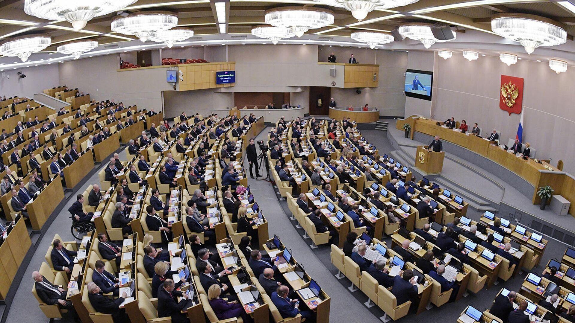 1577627873 0:156:1500:1000 1920x0 80 0 0 802dd86741cc225577d6bf66e78713db - Фадеев: президентские законопроекты – итог общенародного голосования