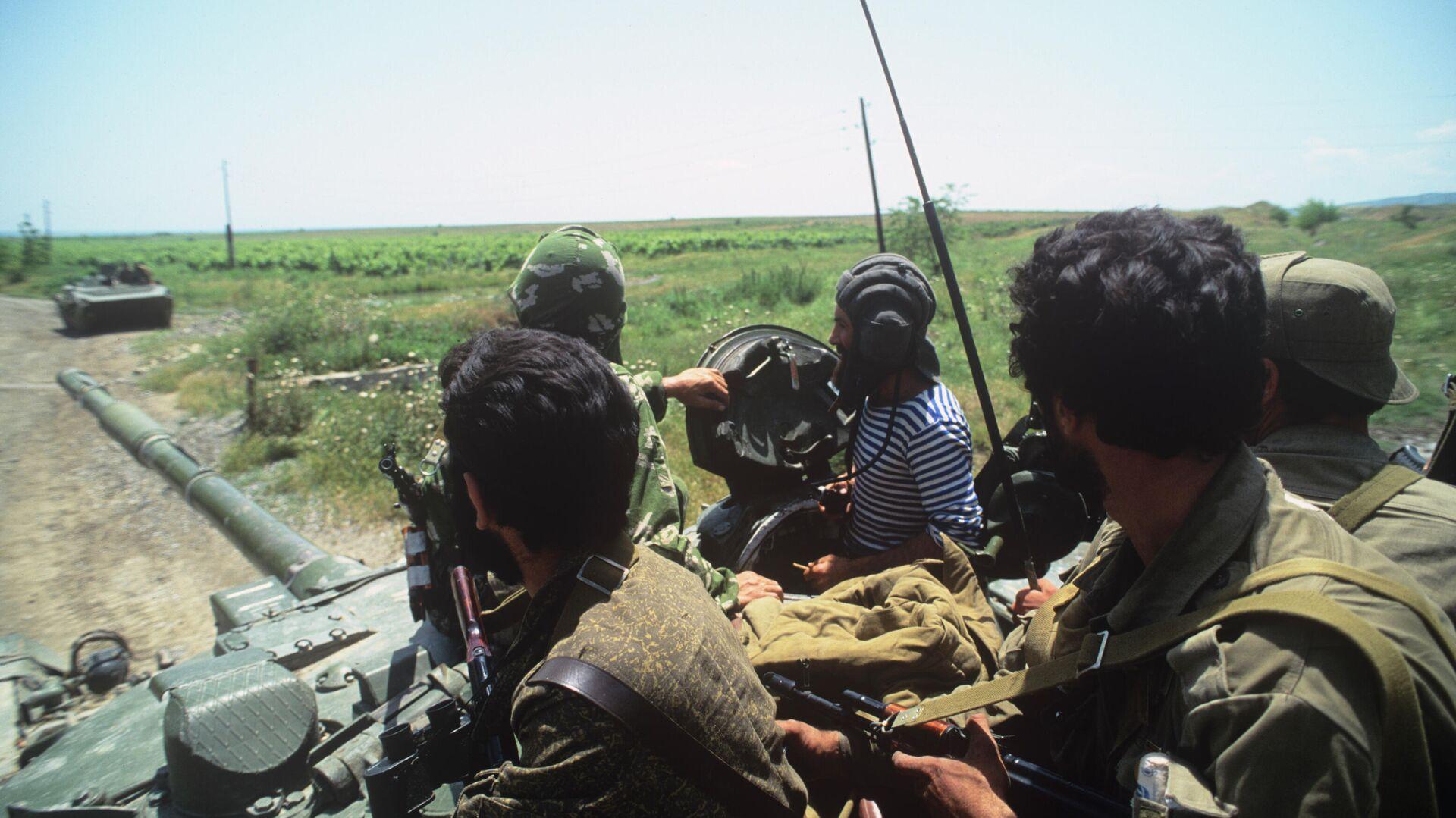 Совбез ООН сделал заявление по ситуации в Нагорном Карабахе - РИА Новости,  30.09.2020