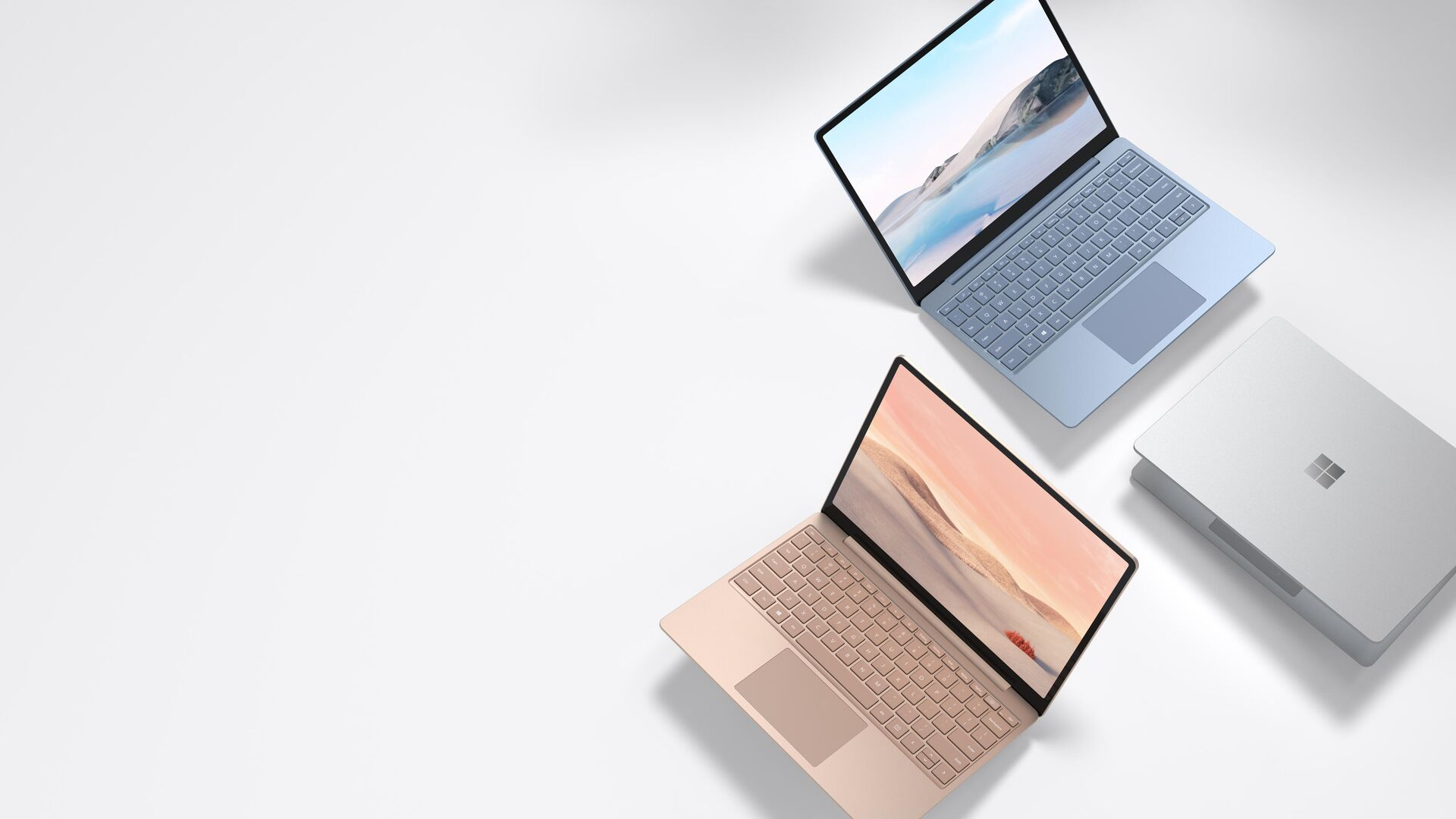 Microsoft Surface Laptop Go - РИА Новости, 1920, 20.01.2021