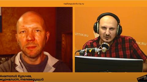 Анатолий Кузичев о деле Навального, второй волне коронавируса и Камчатке