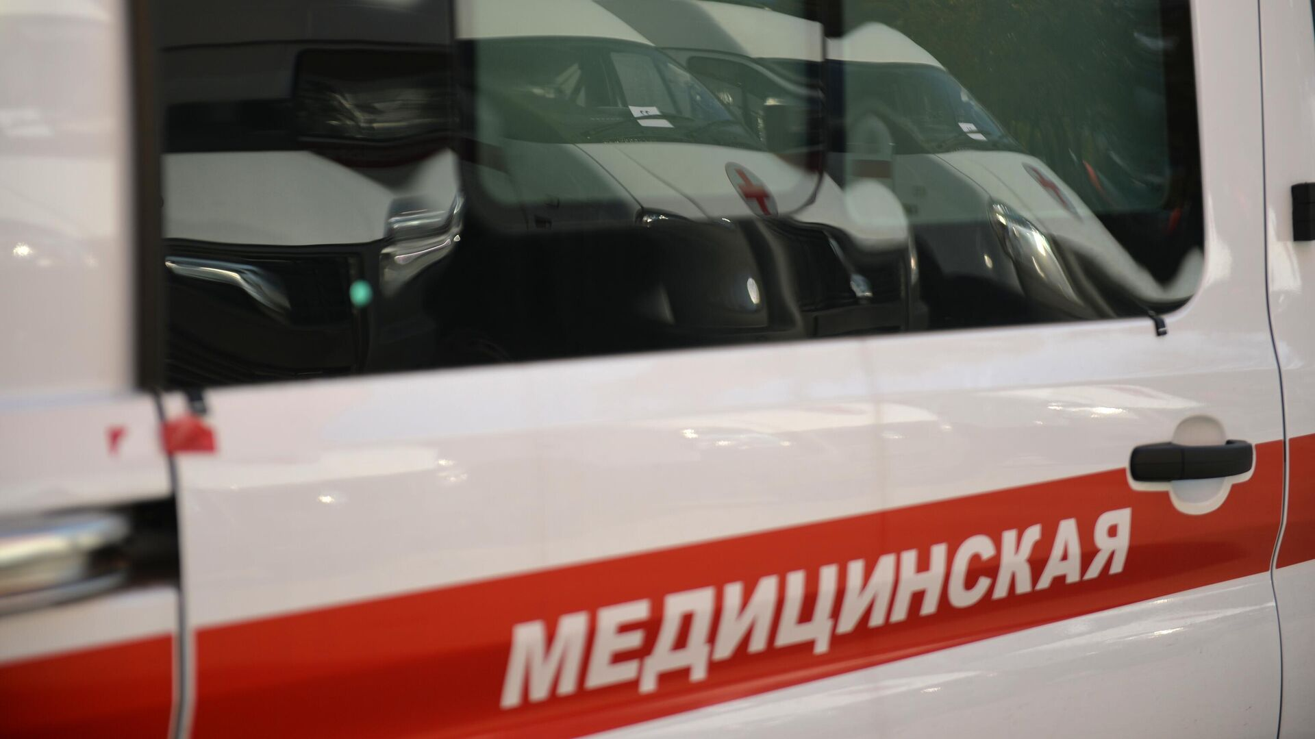 Источник назвал причину смерти уборщицы у ростовской школы