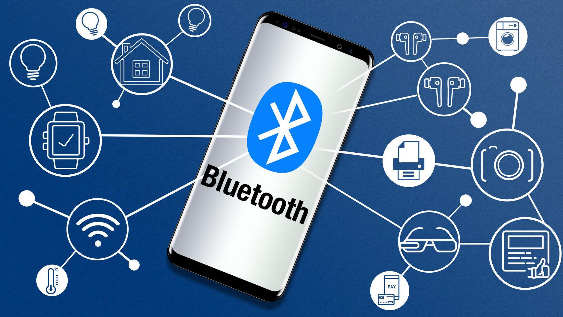 Миллионы устройств с Bluetooth оказались беззащитны перед новой угрозой