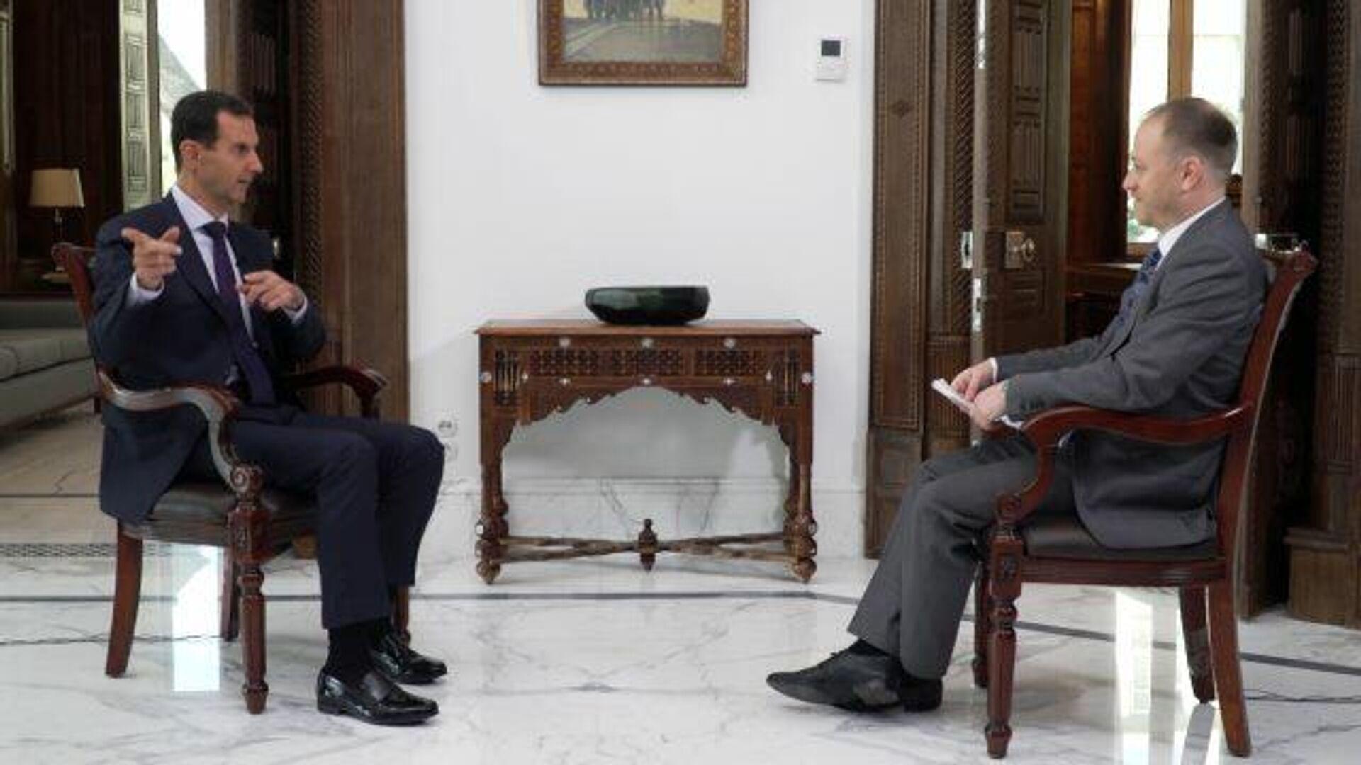 Минск готов помочь Сирии в восстановлении, заявил Лукашенко