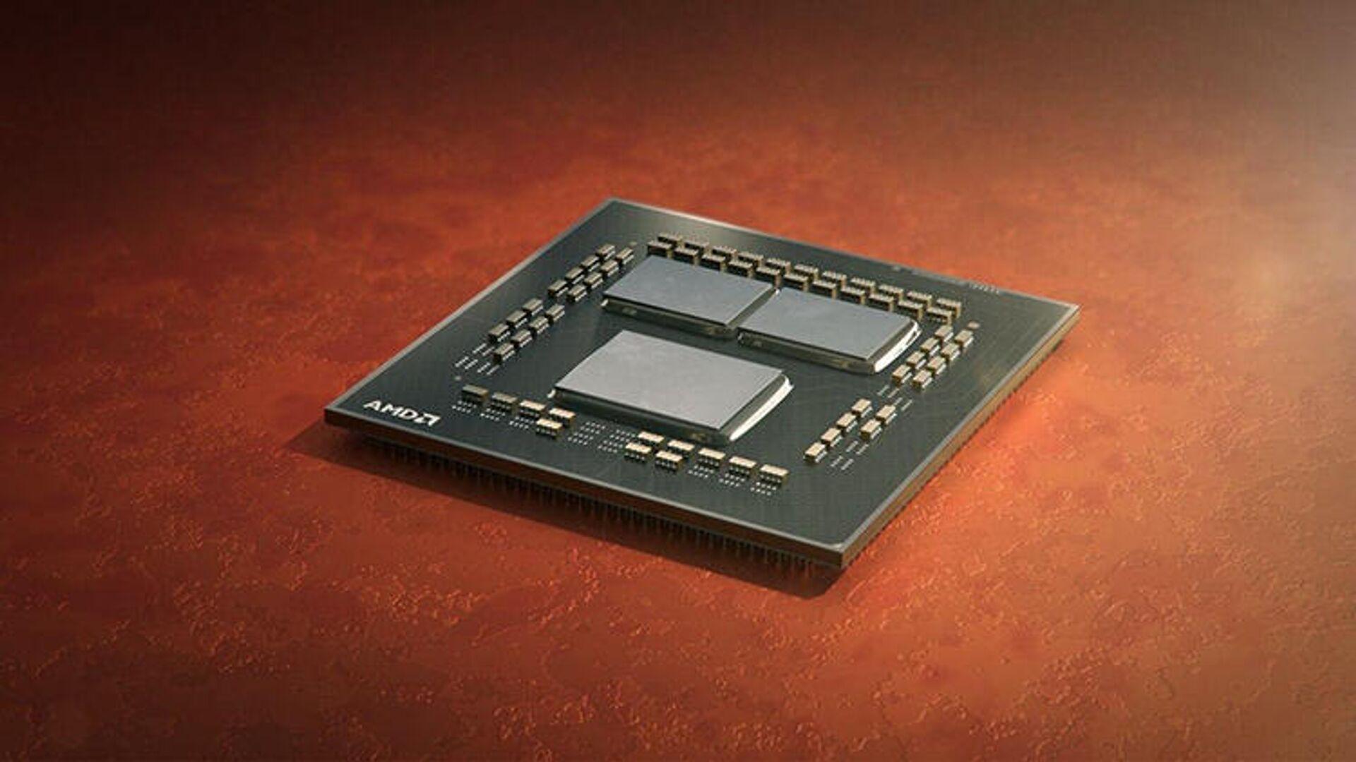 AMD Ryzen 9 5950X - РИА Новости, 1920, 08.10.2020