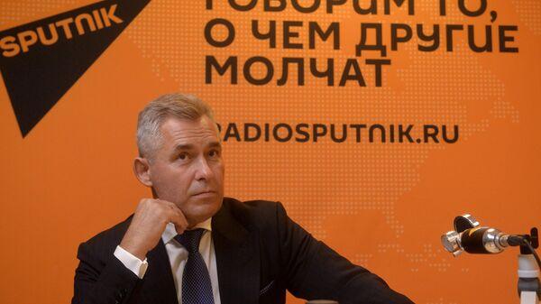 Павел Астахов: адвокат растет с делами