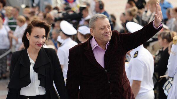 Открытие кинофестиваля Меридианы Тихого во Владивостоке