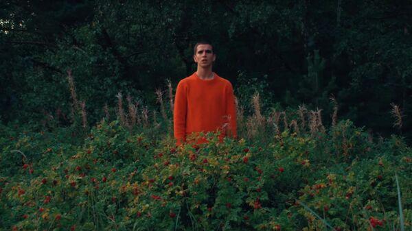 Скриншот видеоклипа FEDUK Краски