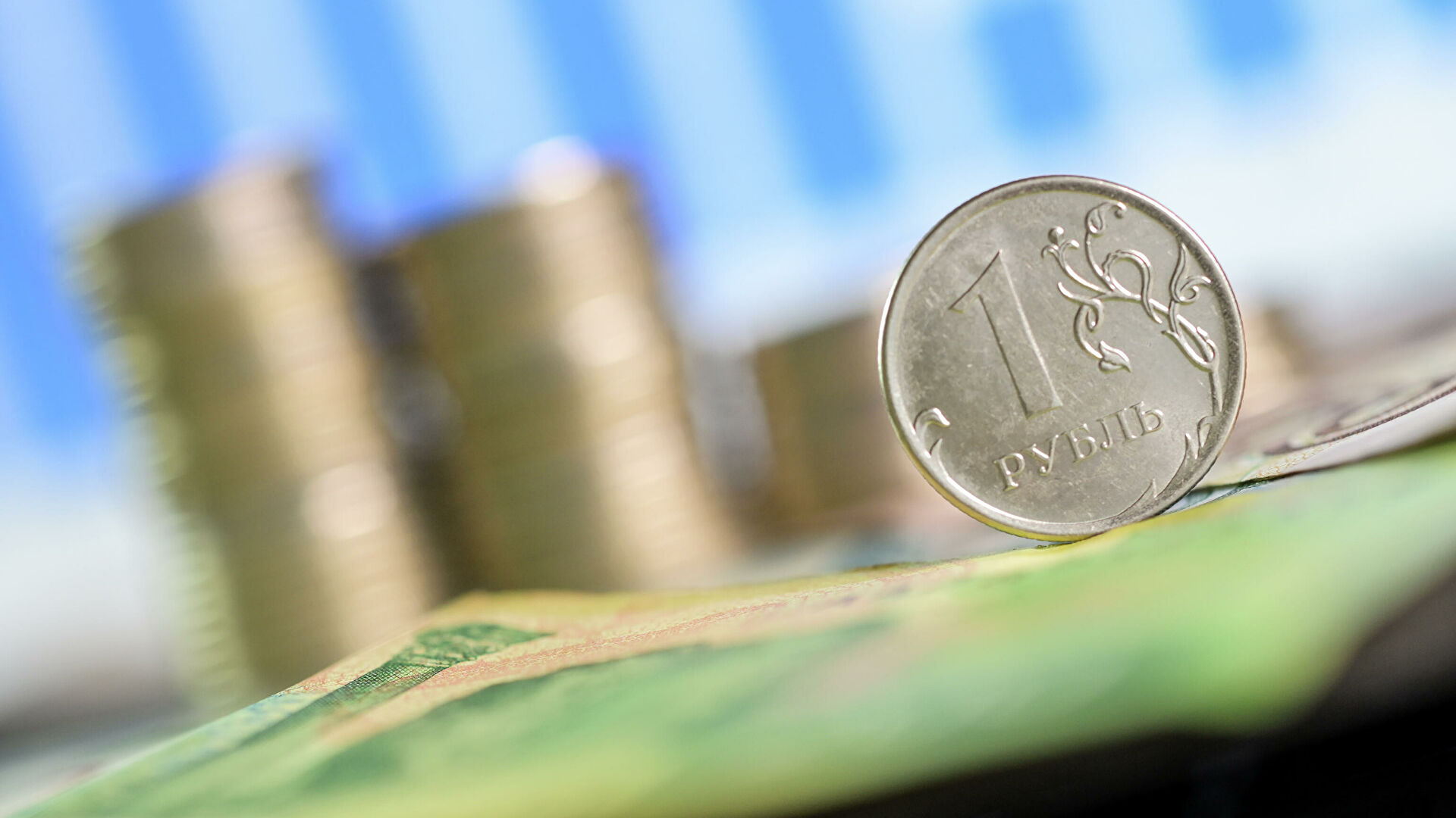 Credit Suisse оценил перспективы рубля