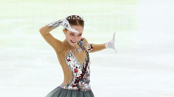 Елизавета Берестовская