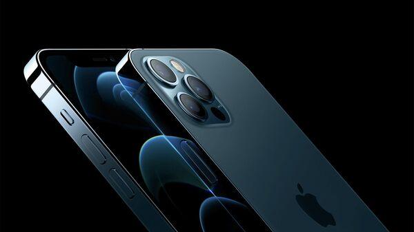 Смартфон  iPhone 12