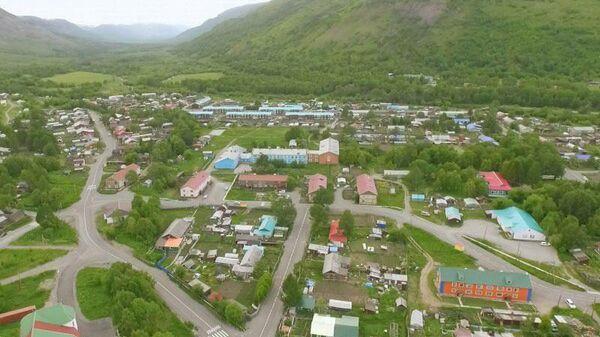 Камчатка расширяет сеть скоростного интернета, ожидает приток туристов