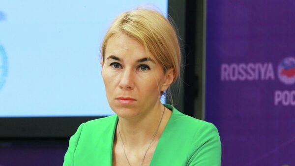 Александра Аставина