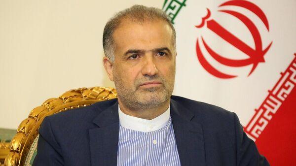 Посол Ирана в России Казем Джалали