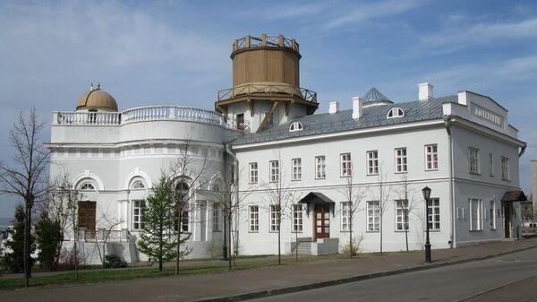 Астрономическая обсерватория Казанского университета