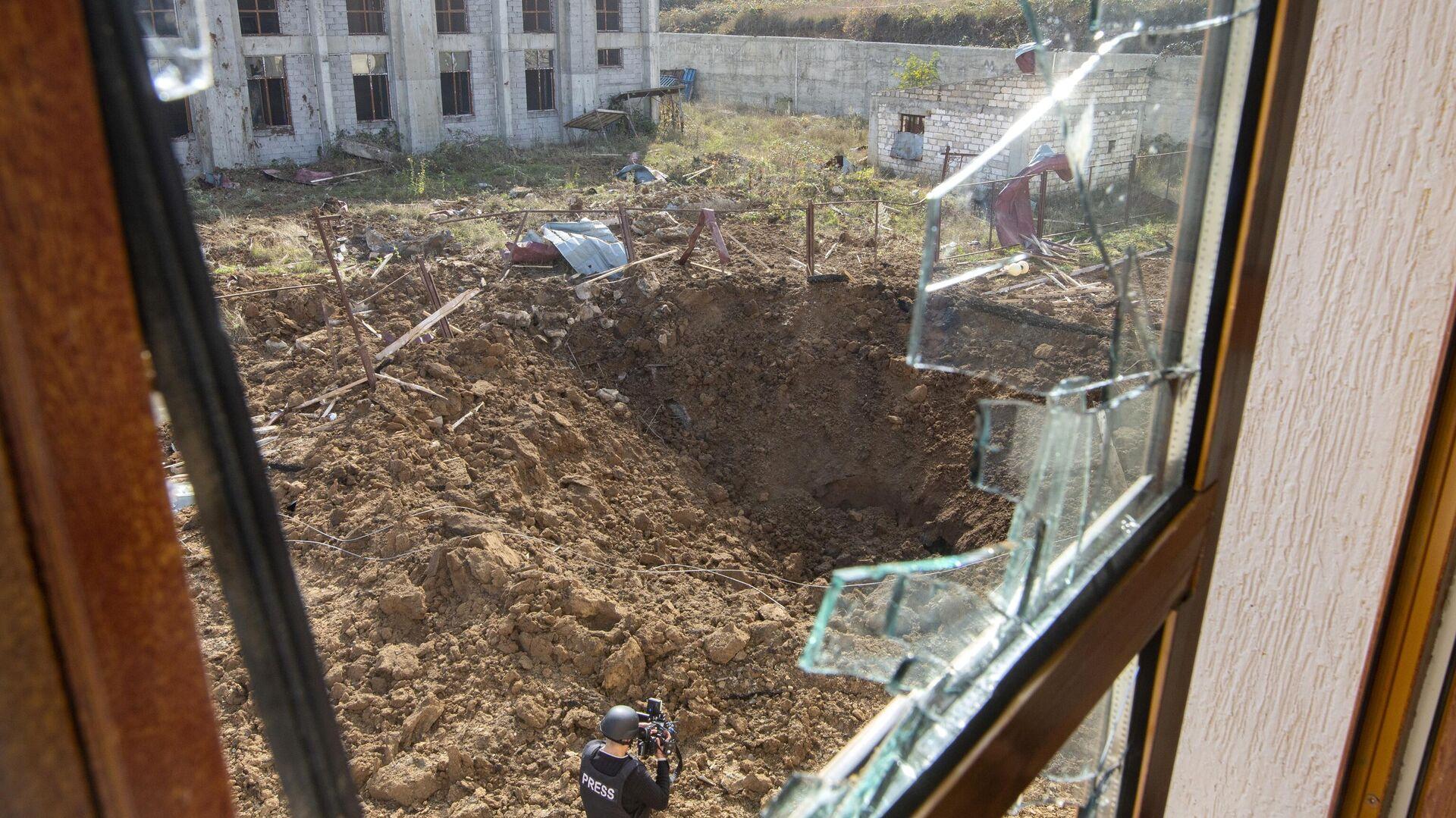 Помощница лидера Карабаха заявила об ожесточенных боях в Шуши
