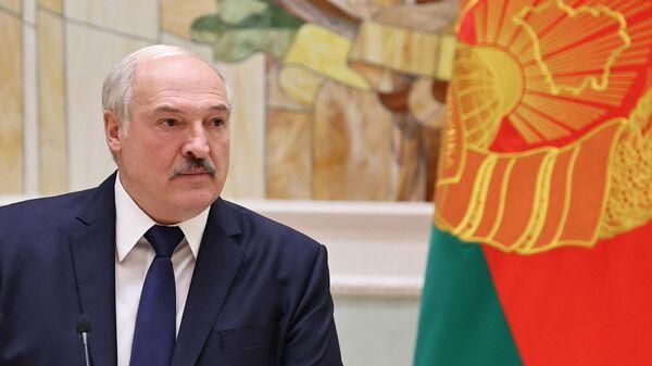 Лукашенко пригрозил Евросоюзу проблемами из-за санкций против Белоруссии