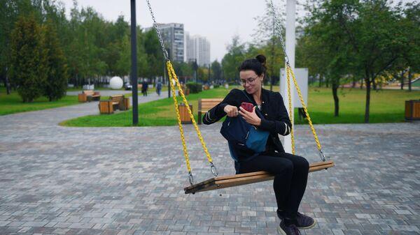 Итоги благоустройства парковых зон Москвы