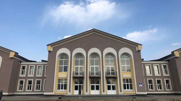 Cельский дом культуры в Августовке Самарской области после капитального ремонта