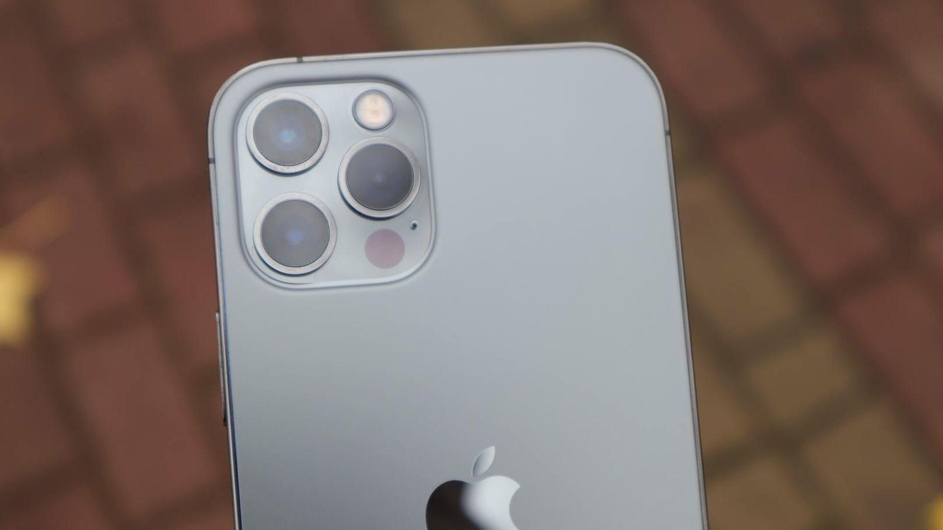 Стало известно, сколько камер нужно для современного смартфона