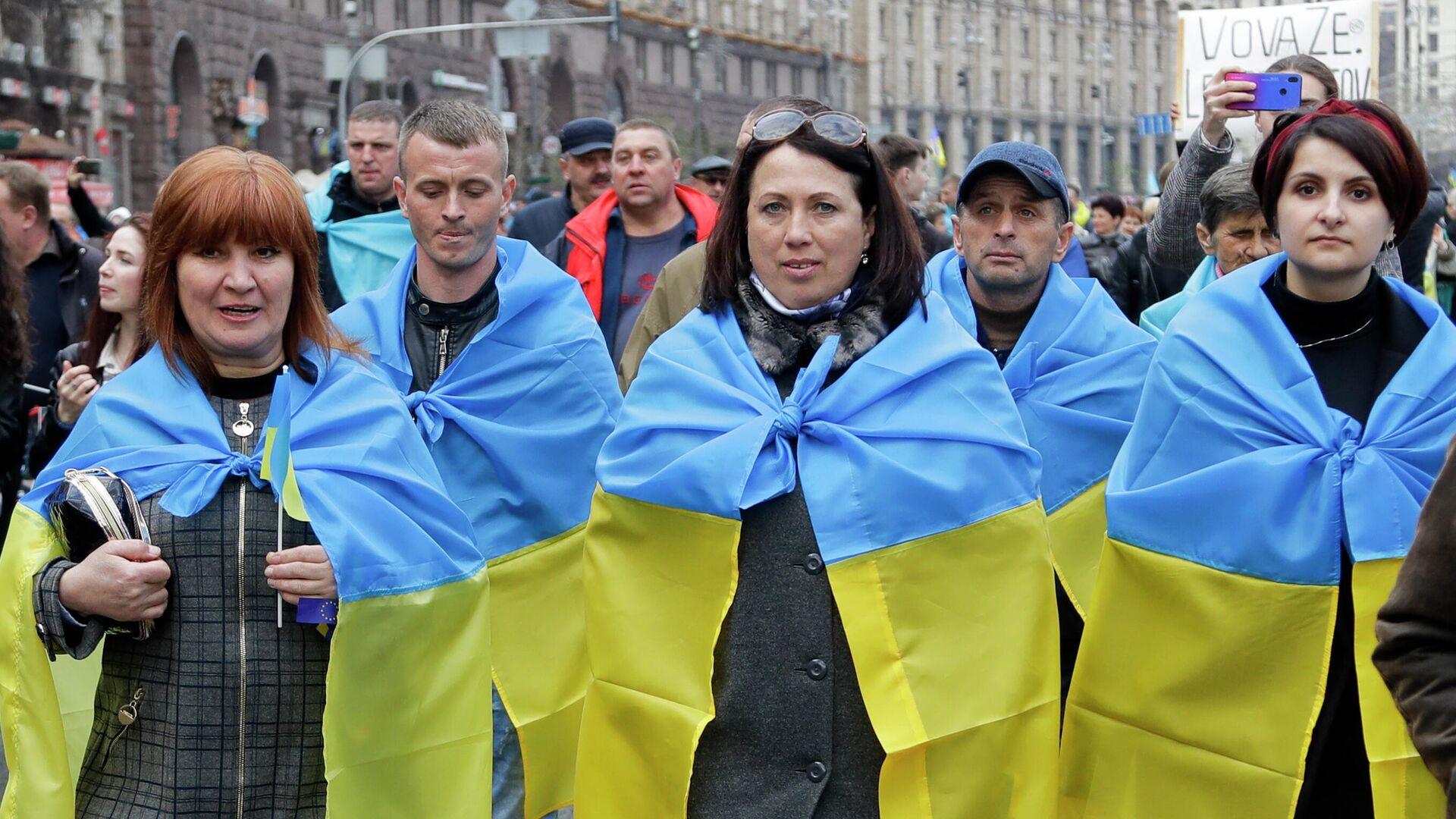 Опубликованы результаты изучения генетического разнообразия украинцев