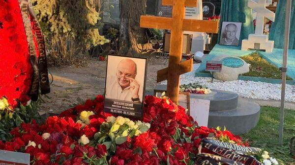 Прощание с Михаилом Жванецким