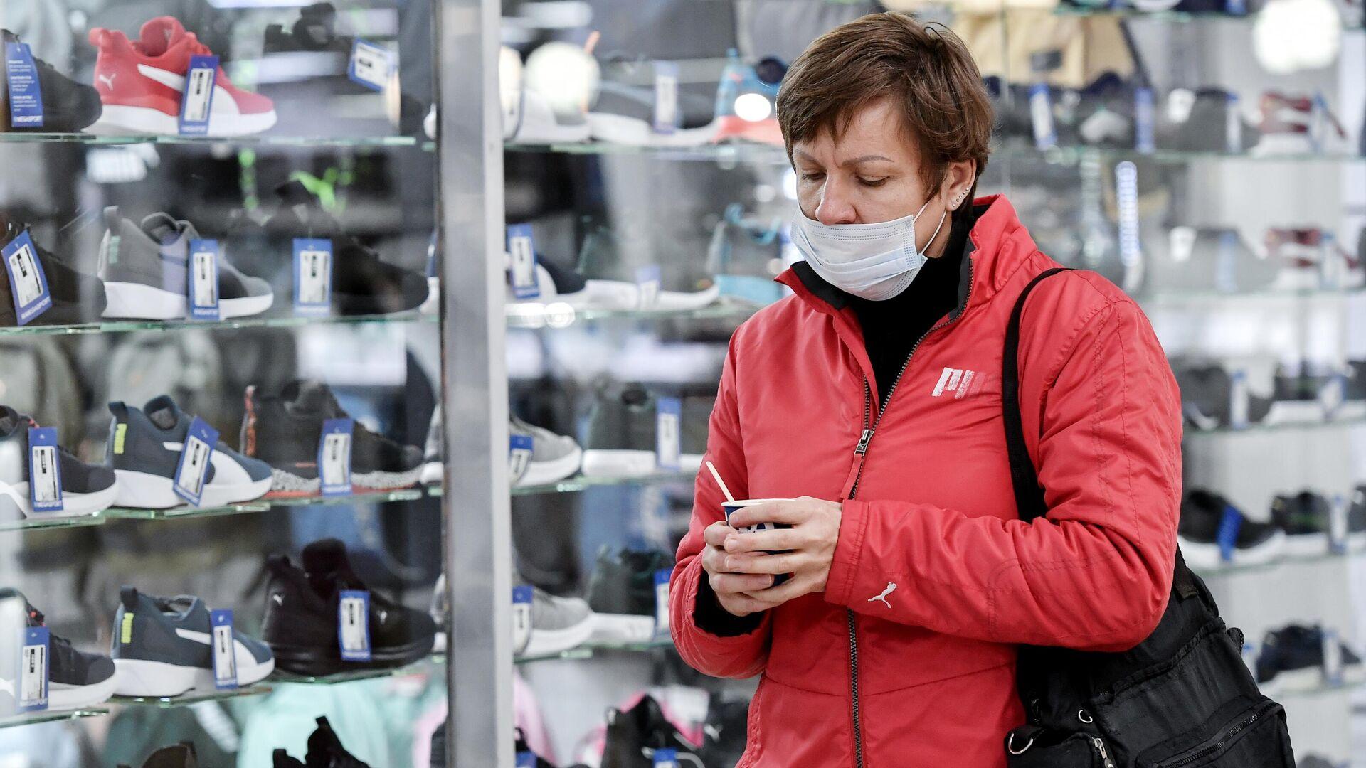 В России вступили в силу новые правила продажи товаров в розницу