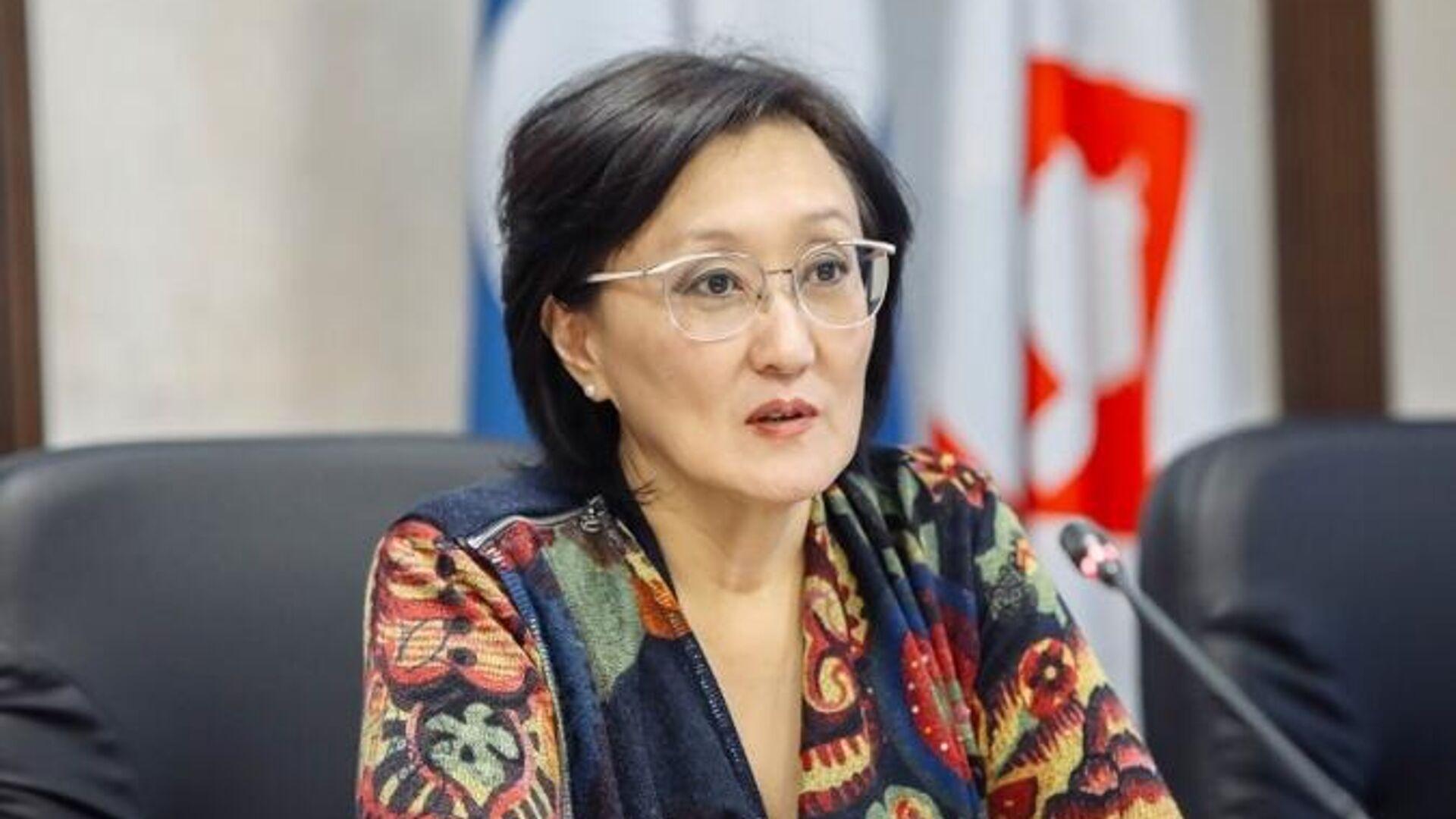Эксперты: уход Авксентьевой с поста мэра Якутска – ее собственное решение