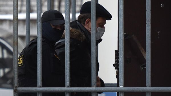 Прокуратура утвердила обвинение против мэра Томска Кляйна