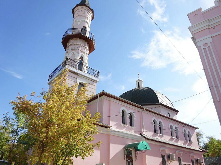 Черная мечеть (1816 г.)