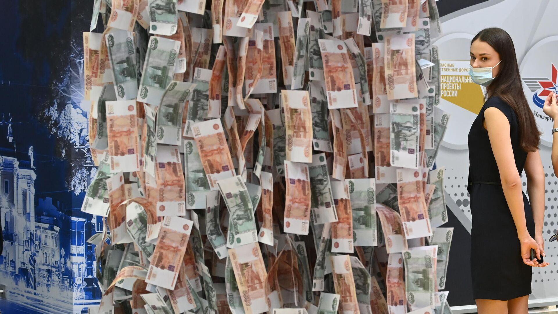 АКРА предупредило о рисках оттока вкладов для ряда банков