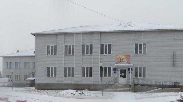 Детский сад в селе Старые Киешки Кармаскалинского района, где произошло убийство