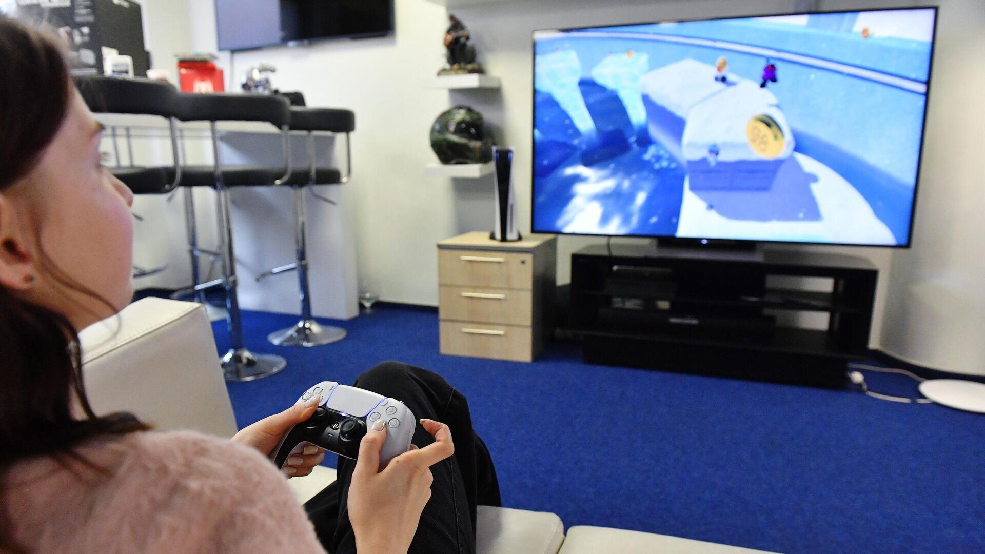 Sony готовит новую версию PlayStation 5 с двумя видеокартами