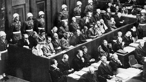 Суд, изменивший мир: 75 лет Нюрнбергскому процессу
