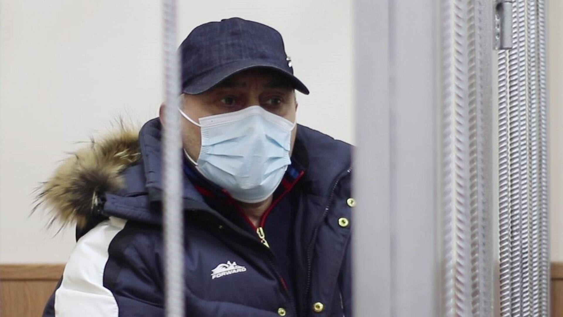 МВД Дагестана приостановило работу в Instagram после ареста Исаева