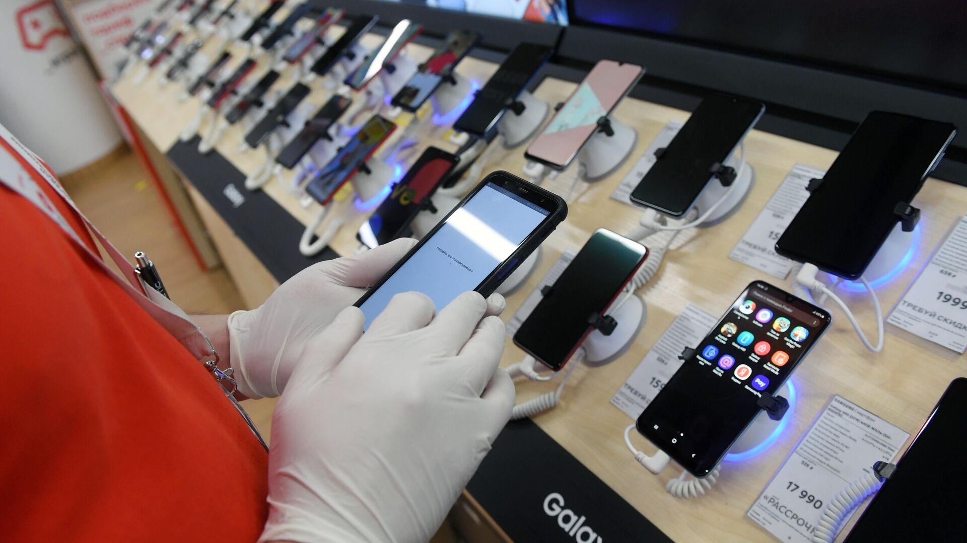 Определены самые мощные Android-смартфоны
