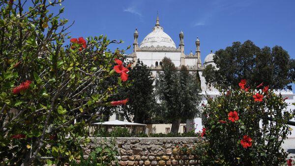 Собор святого Людовика в Карфагене