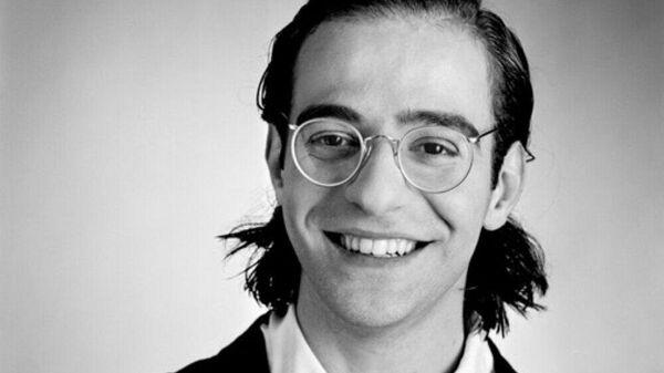 Джоне Гальяно в 1988 году