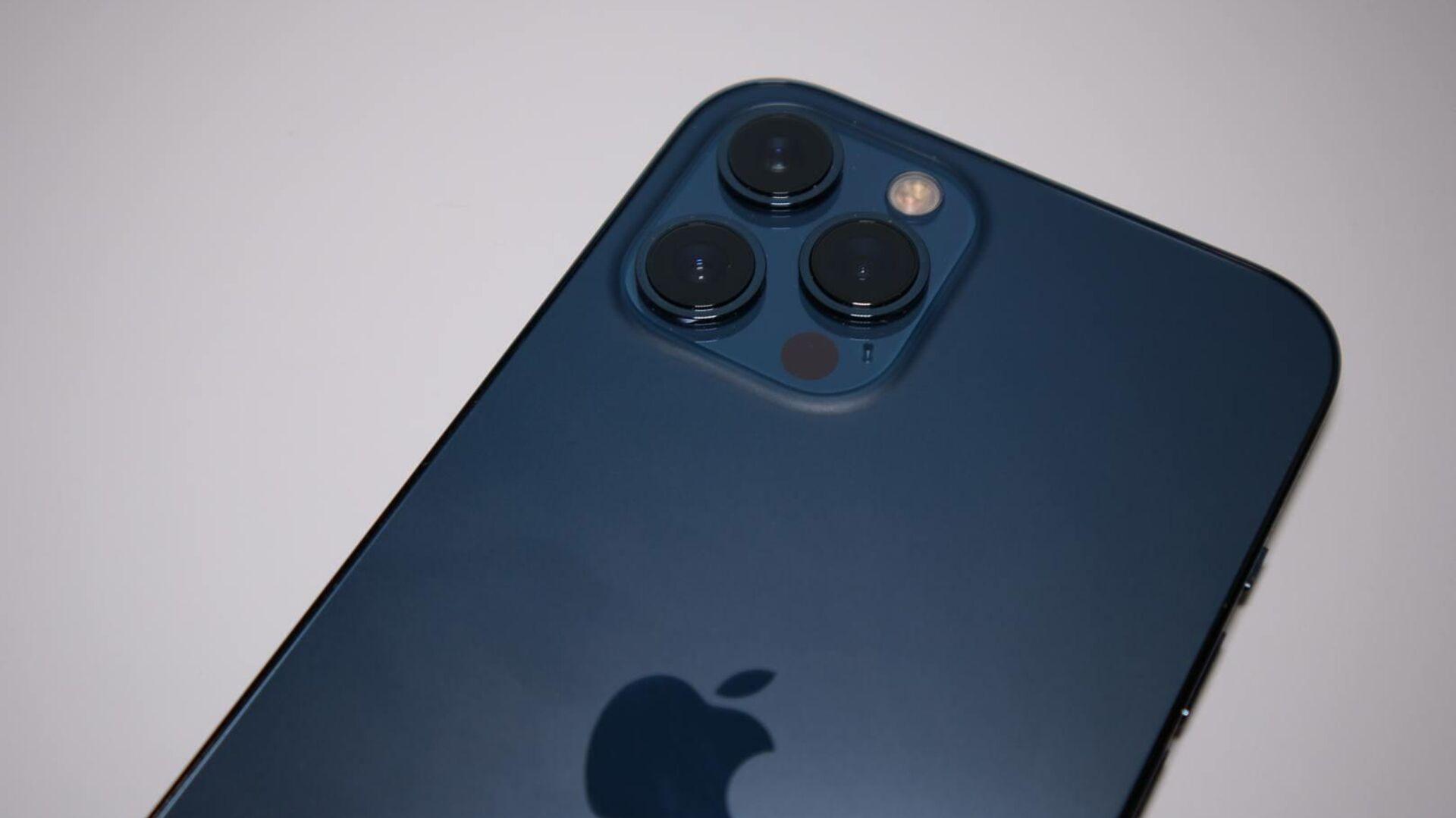 Инсайдеры раскрыли будущий дизайн iPhone 12S