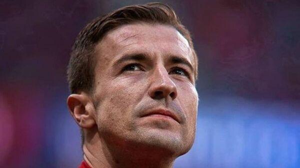 Бывший футболист мадридского Атлетико Габи