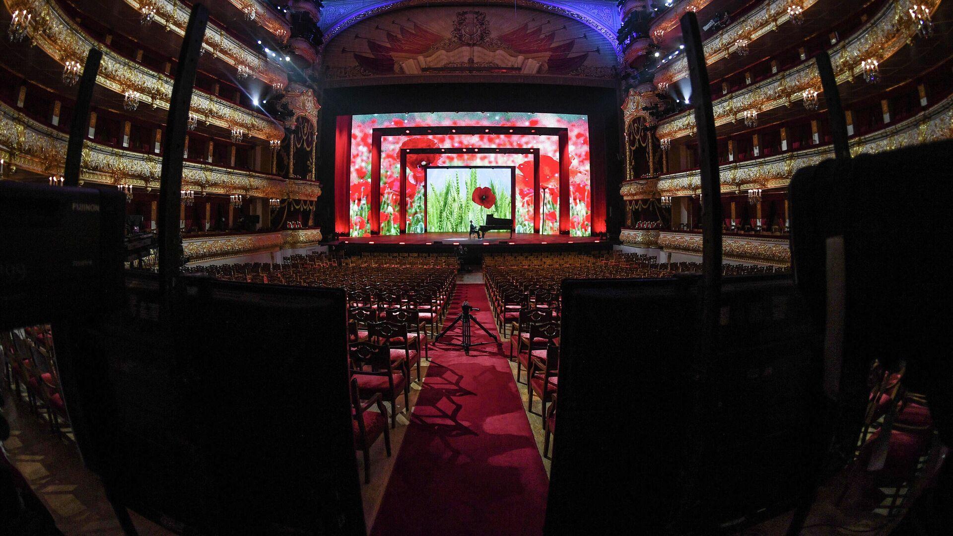 1586926348 0:320:3072:2048 1920x0 80 0 0 0f3b9cc17c84c89fb56cb28b16a9b2b0 - Московские музеи и театры начали работать в новых условиях