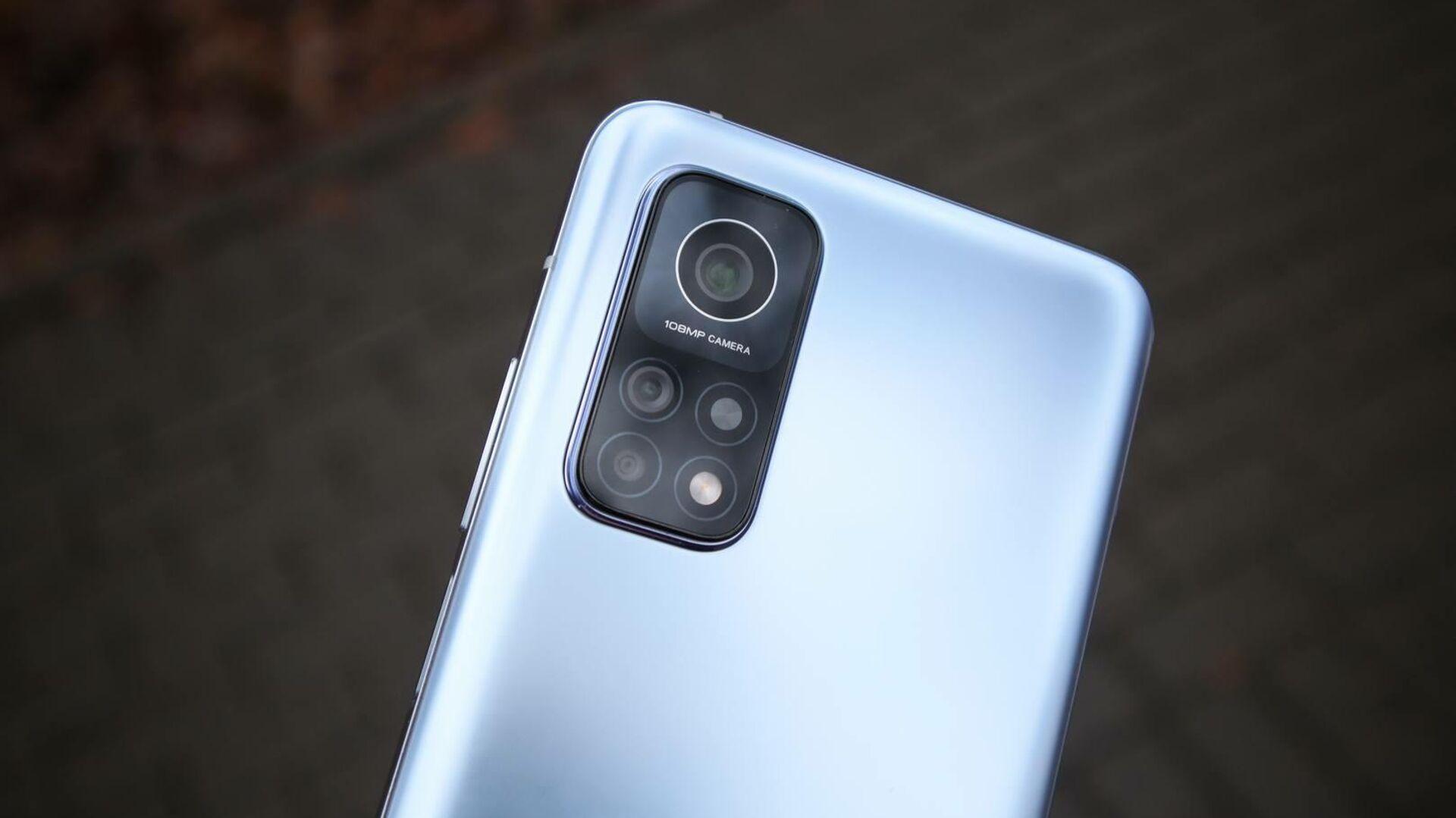 Упрощенный флагманский смартфон Xiaomi 11T раскрыт до презентации