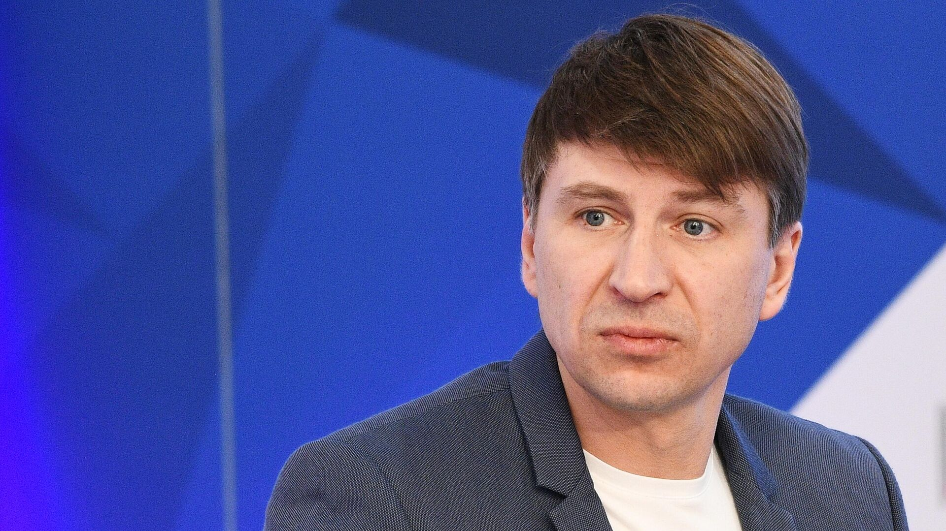 Алексей Ягудин - РИА Новости, 1920, 11.05.2021