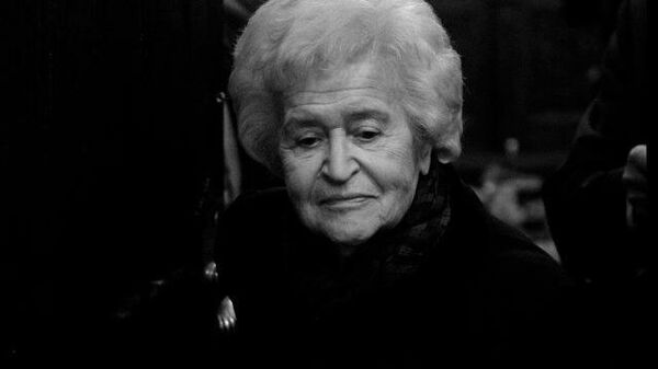 Легенда музея: не стало Ирины Антоновой