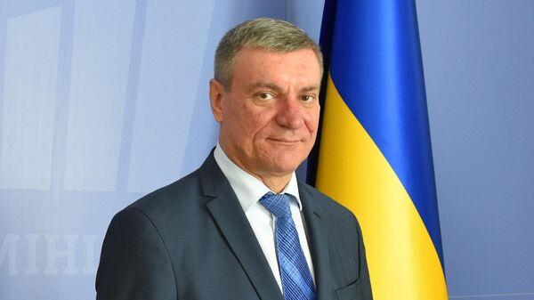 Вице-премьер Украины Олег Уруский