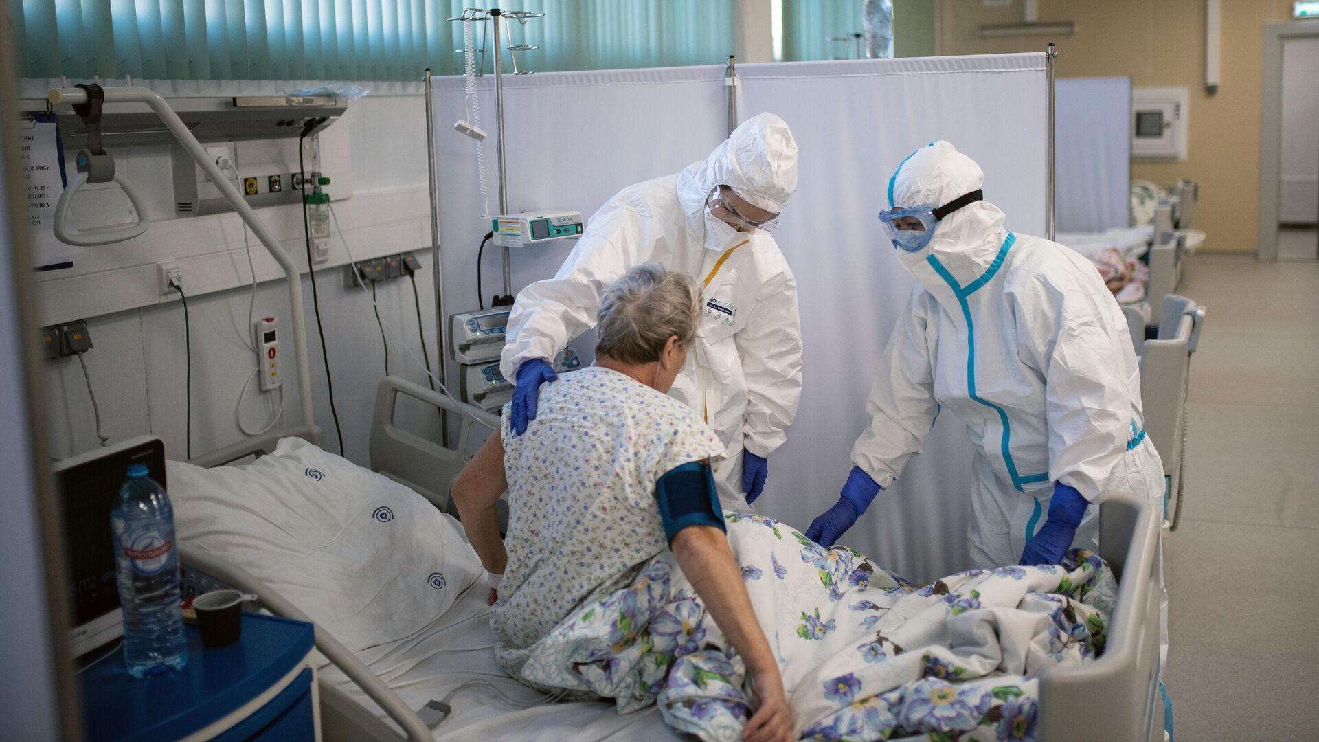 Иммунолог назвала средство от коронавируса при ослабленном иммунитете