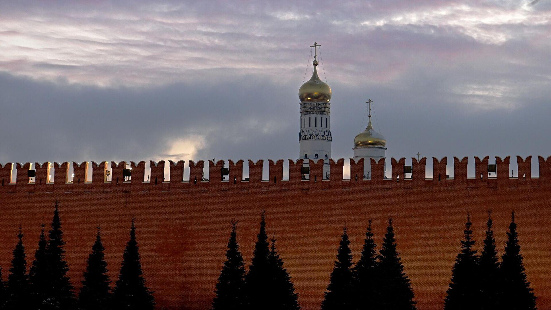 National Interest перечислил связанные с Россией угрозы для США