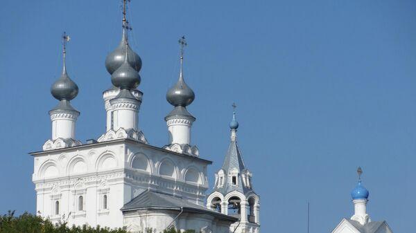 Воскресенский монастырь в Муроме
